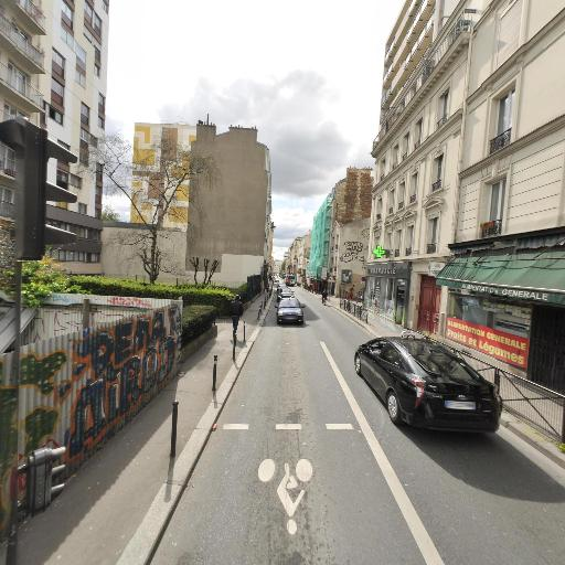 Serge Alperin - Médecin généraliste - Paris