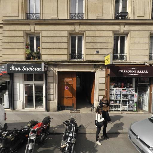 Ecole Atelier Juliette Moltes - Enseignement pour les professions artistiques - Paris