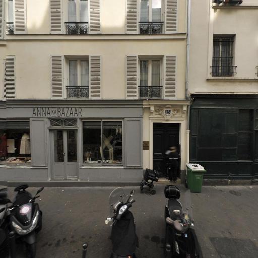 Atelier Florent - Architectes D'intérieur - Architecte d'intérieur - Paris