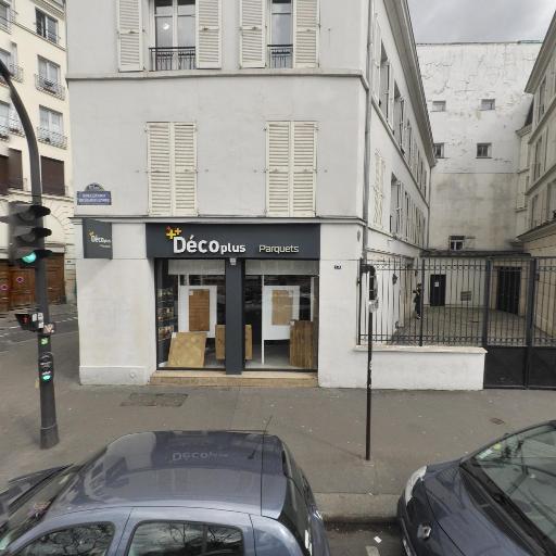 Decoplus Parquet Bastille - Pose, entretien et vitrification de parquets - Paris