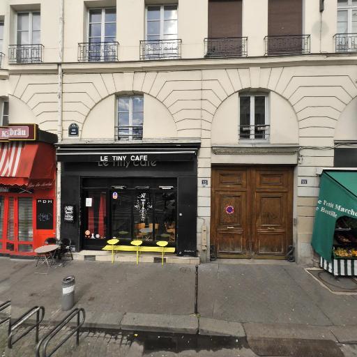Orange Studio - Photographe publicitaire - Paris