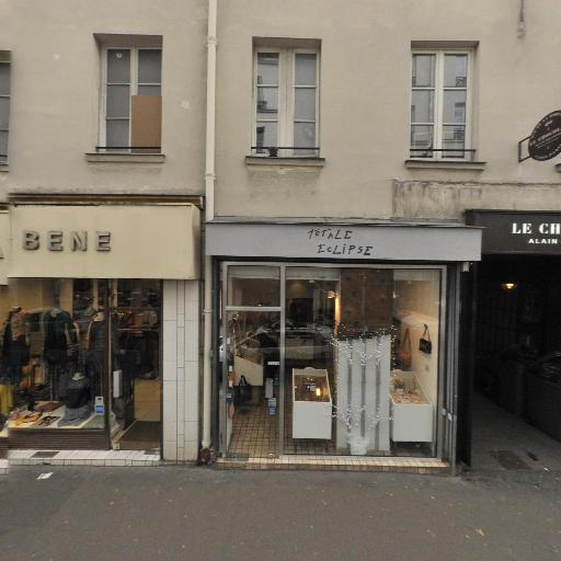 La Manufacture de Chocolat d'Alain Ducasse - Chocolatier confiseur - Paris