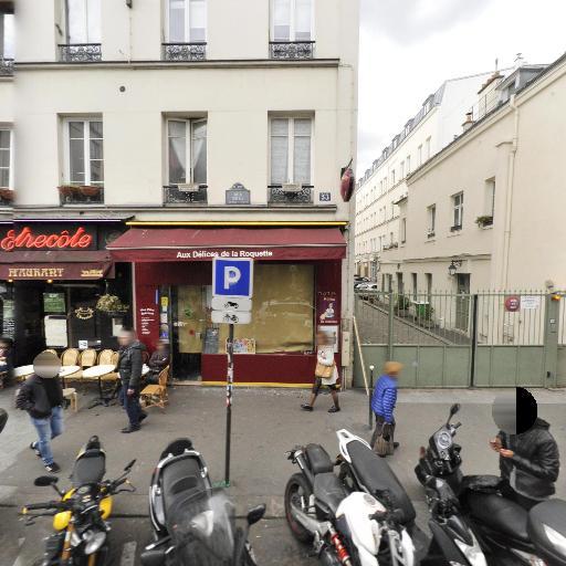 Menuiserie Desnoyer - Entreprise de menuiserie - Paris