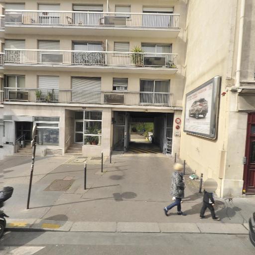 Ne Bougez Plus! Photographe - Photographe de portraits - Paris