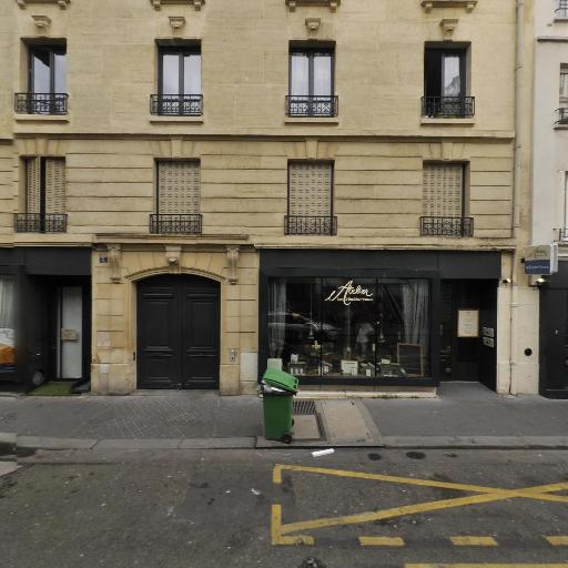 Doligas - Pose, entretien et vitrification de parquets - Paris