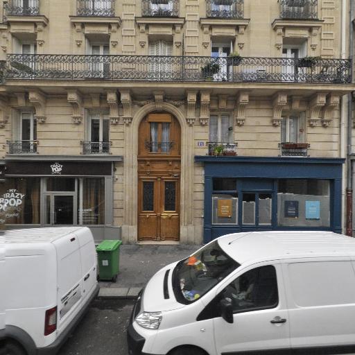 Variations - Restaurant - Paris