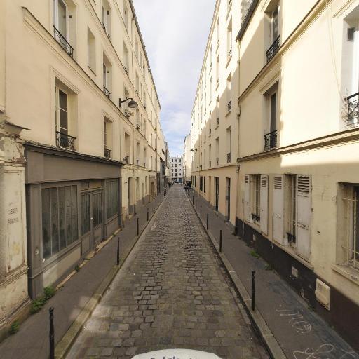 Interdrap - Fenêtres - Paris