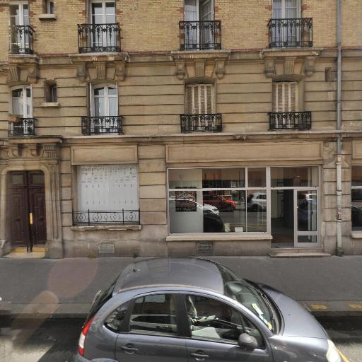 Pinçon - Matériel pour arts graphiques et plastiques - Paris