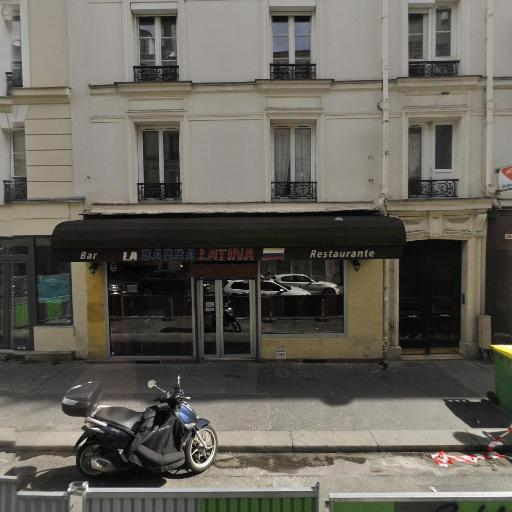 Nouvelle Société Maçonneries Travaux Publics - Constructeur de maisons individuelles - Paris