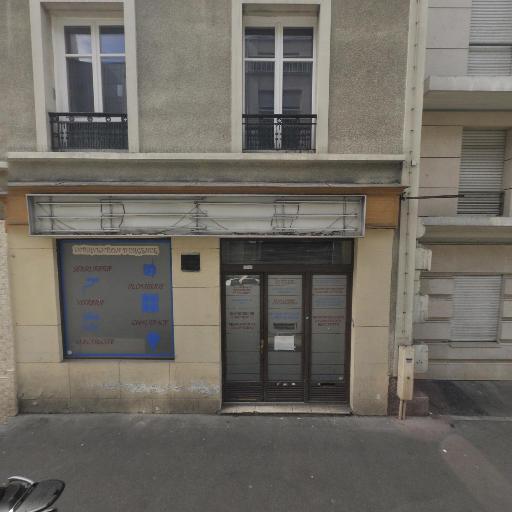 E.r.c.b. - Constructeur de maisons individuelles - Paris