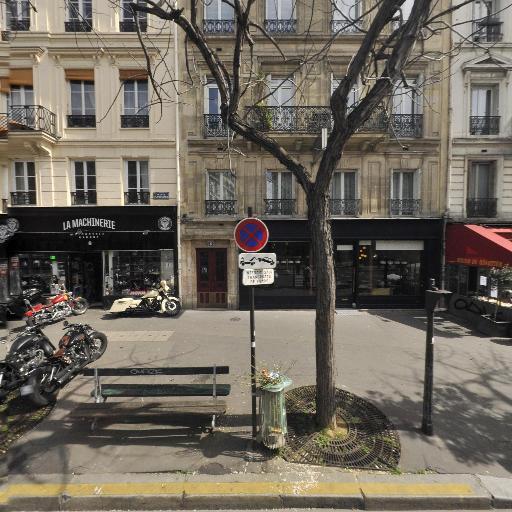 Chardon-Bouquerel Marie-Cécile - Avocat - Paris