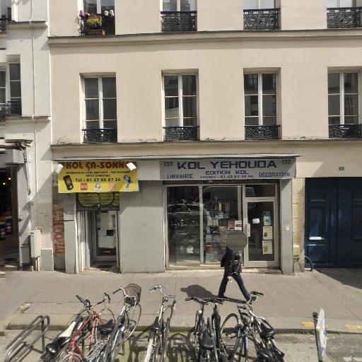 Lorraine Delices - Pâtisserie - Paris