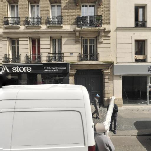 Diva Store Canapelit - Magasin de décoration - Paris