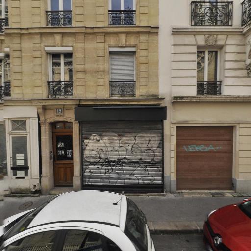 Isolia - Entreprise de menuiserie - Paris