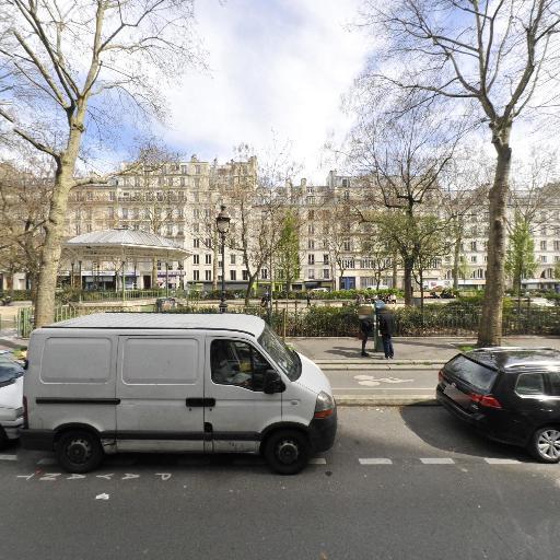 Crouton Anne-Cécile - Mandataire immobilier - Paris