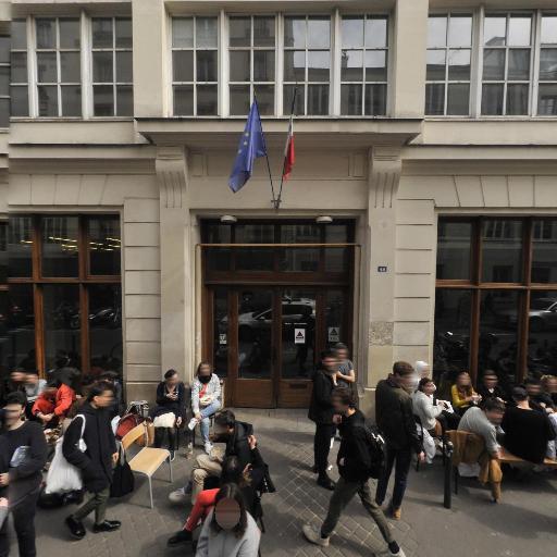 École Nationale Supérieure de Création industrielle Les Ateliers - Enseignement supérieur public - Paris
