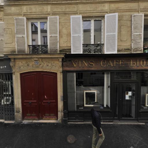 Valencin Thierry - Photographe de portraits - Paris