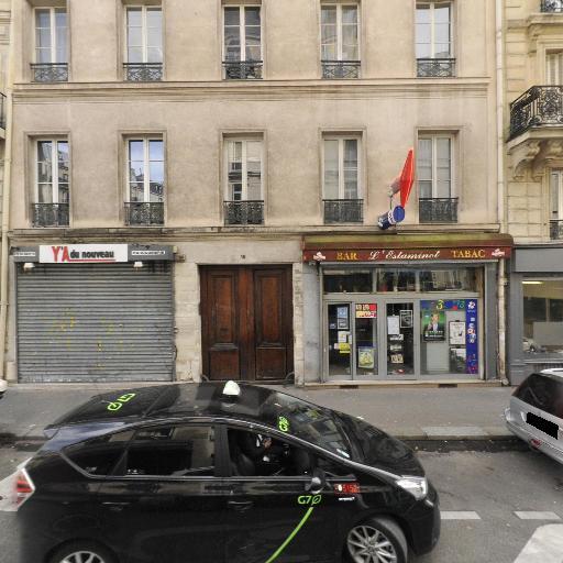 Ardaillou François - Huissier de justice - Paris
