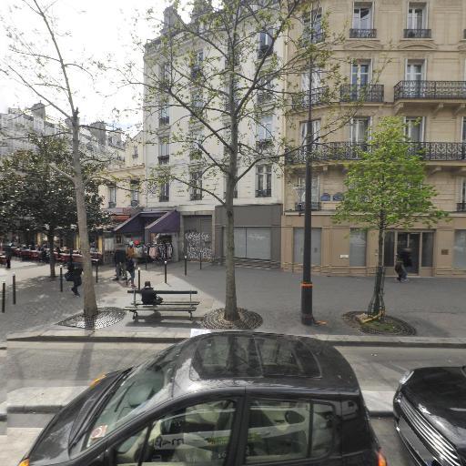 Leonidas - Chocolatier confiseur - Paris