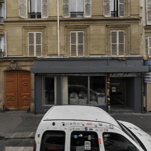 Kouadri Djilali - Conseil en communication d'entreprises - Paris