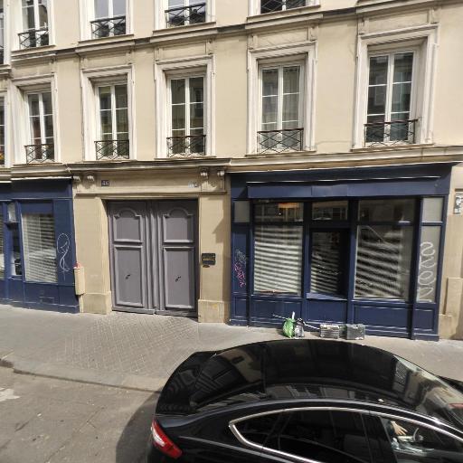 Lauvergeat Catherine - Architecte - Paris