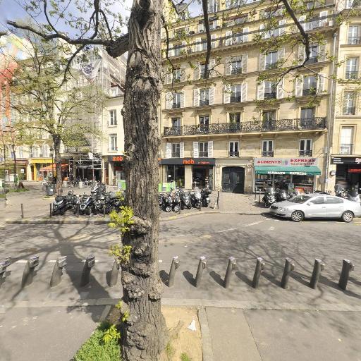 Mob Cuisines - Entreprise de menuiserie - Paris