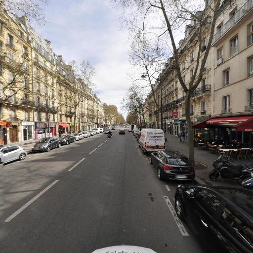 Chez Bagou - Restauration rapide - Paris