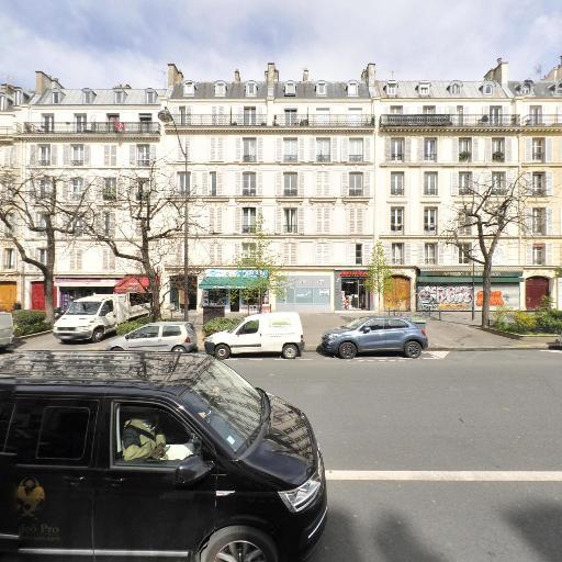 Entreprise Degarde Pascal - Pose, entretien et vitrification de parquets - Paris