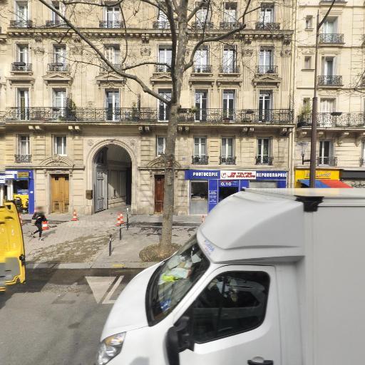 Dunlop Catherine - Mandataire immobilier - Paris
