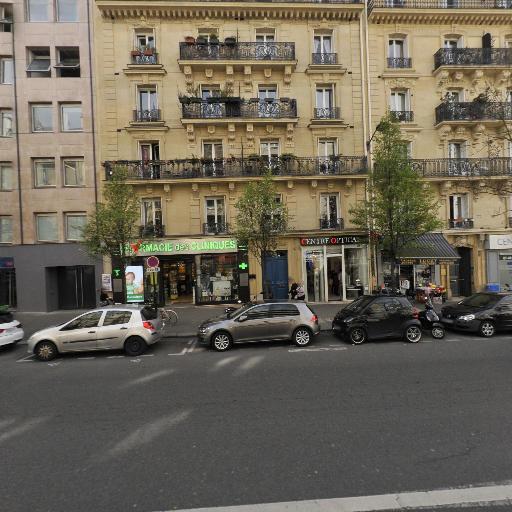 Pharmacie Des Cliniques - Pharmacie - Paris