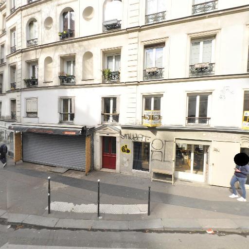 Gentil Francoise - Médecin pédiatre - Paris