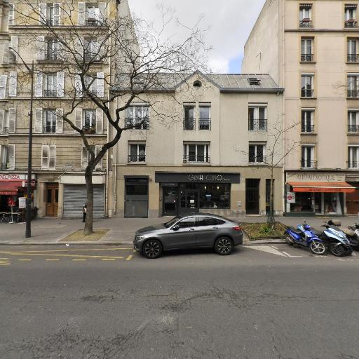 Holding Developpement Gestion Coiffure - Coiffeur - Paris
