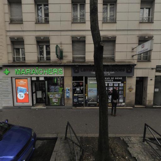 Eurasim - Agence immobilière - Paris