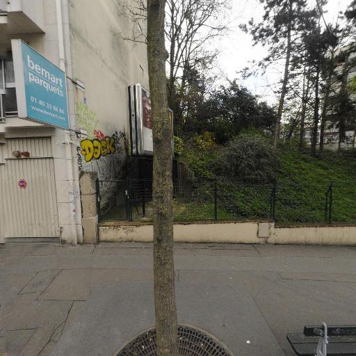 Ssiad Admr 20 - Soins à domicile - Paris