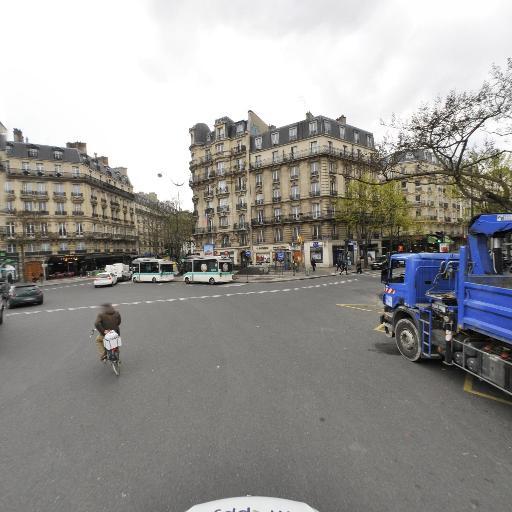 Dumont Gambetta - Coiffeur - Paris