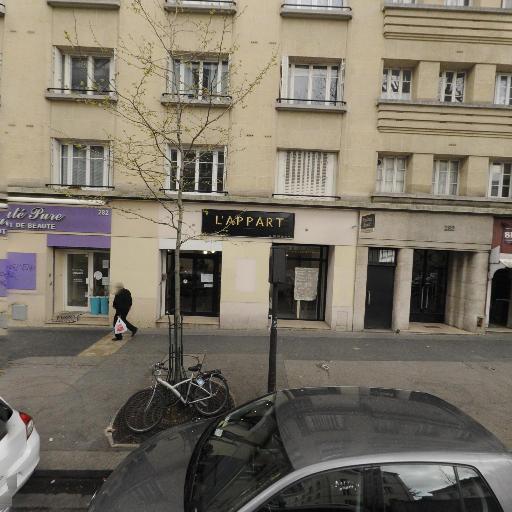 Odes Conseil Bâtiment - Constructeur de maisons individuelles - Paris