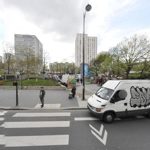 Thierry xue IAD France mandataire - Mandataire immobilier - Paris