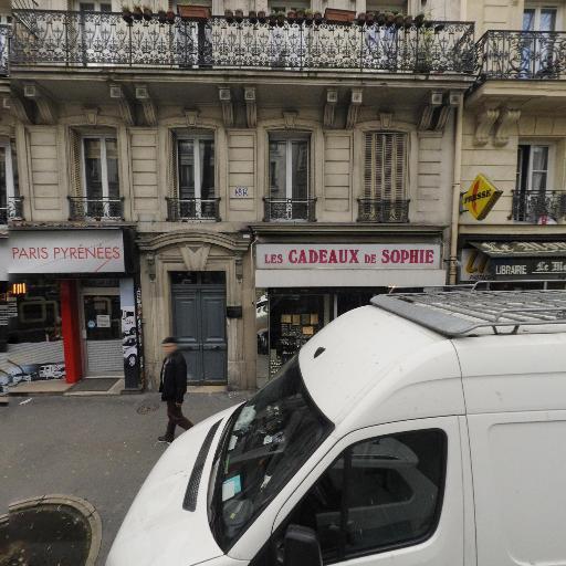 C.e.r. - Auto-école - Paris