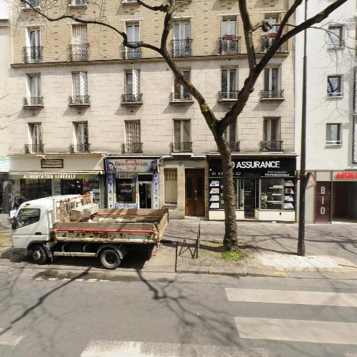 Rd Assurance - Courtier en assurance - Paris