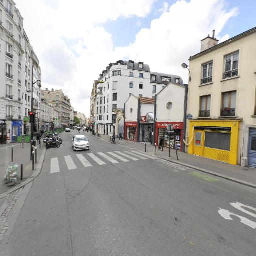 L'Escargot d'Or - Torréfaction de café - Paris
