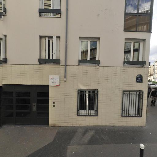 Baconnet Alain - Concessionnaire automobile - Paris