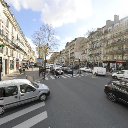 Pharmacie BELDA - Pharmacie - Paris