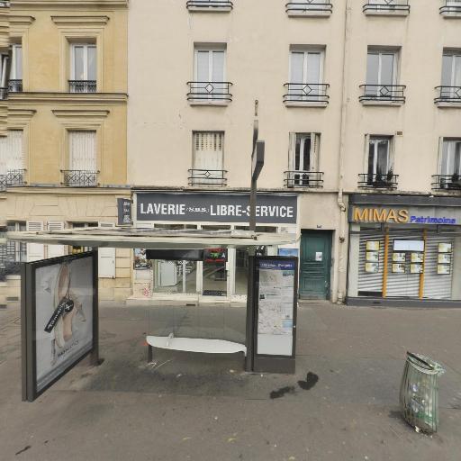 Mimas Gestion - Administrateur de biens - Paris