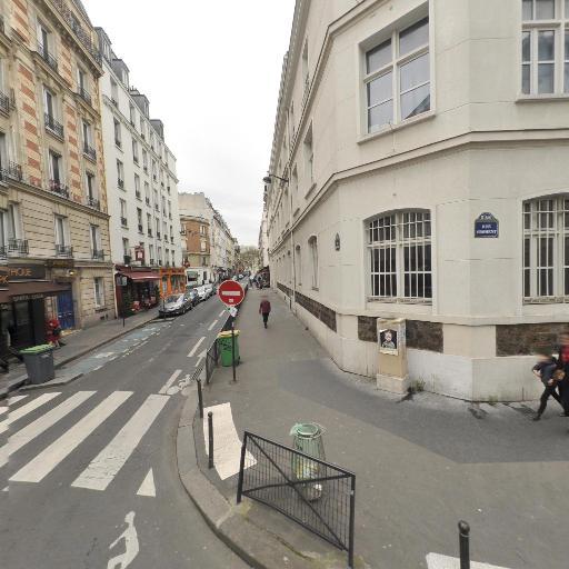 ibis Paris Bastille Opéra 11ème - Restaurant - Paris