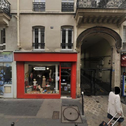 Capifrance Marie Bouyer Mandataire Independant - Mandataire immobilier - Paris