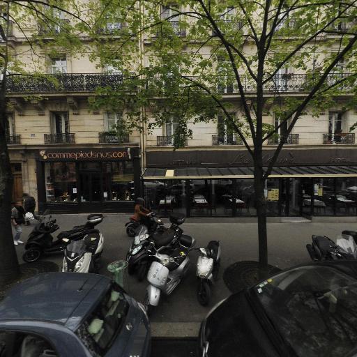 Pharmacie Assoun - Pharmacie - Paris