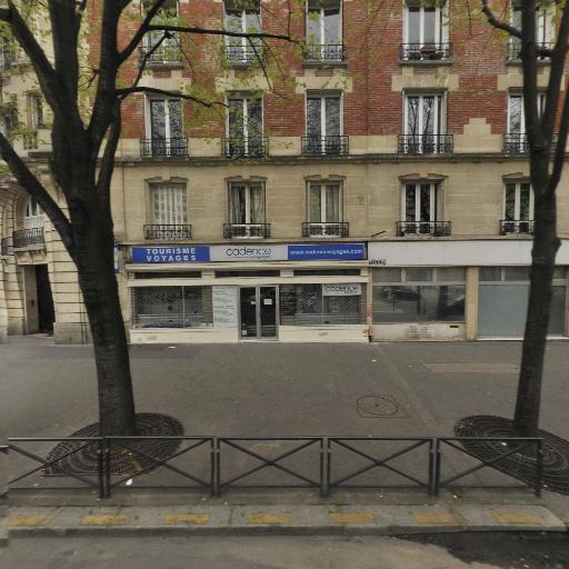 Christal Lorette - Chocolatier confiseur - Paris
