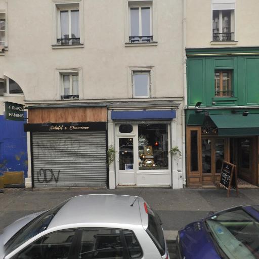 Thomas Annie - Achat et vente d'antiquités - Paris