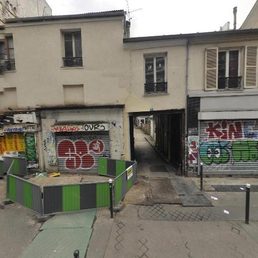 Temps Noir - Production, réalisation et distribution cinématographique - Paris