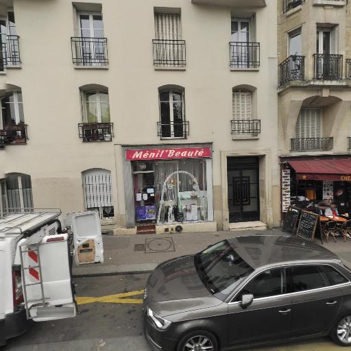 Sathee Alimentation Exotique - Épicerie fine - Paris